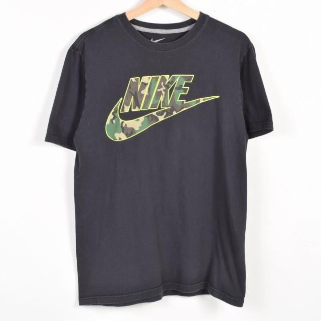 ナイキ ロゴプリントTシャツ メンズM NIKE 【170413】 /waa4886