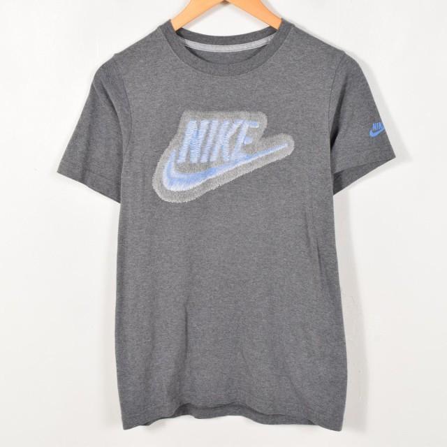 ナイキ NIKE ロゴプリントTシャツ レディースS 【170626】 /waa0907