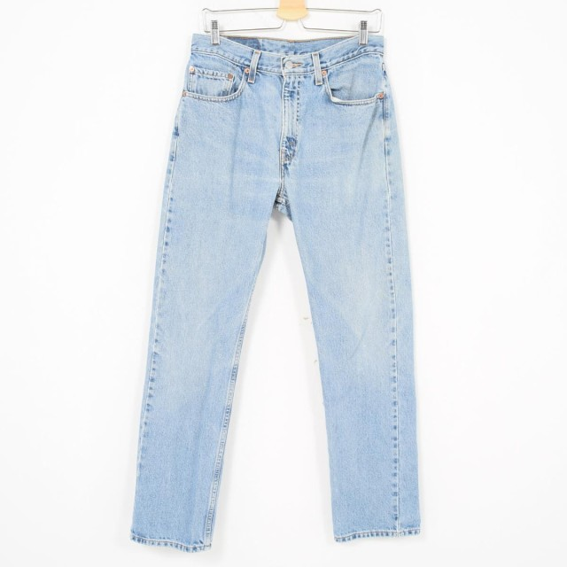 リーバイス Levi's REGULAR FIT STRAIGHT LEG テ...