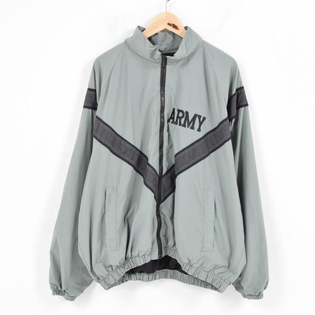 99年納品 米軍実品 U.S.ARMY IPFU ナイロンジャケ...