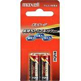送料無料!maxell アルカリ乾電池 ボルテージ 単5...