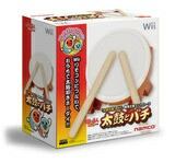 【欠品あり】【送料無料】【中古】Wii 太鼓の達人...
