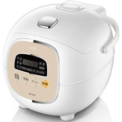 炊飯器 マイコン炊飯ジャー 3.5合 1〜2人用