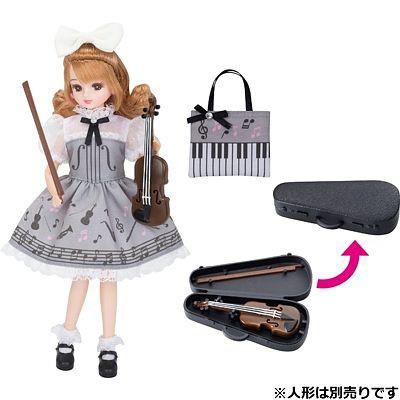 4904810863939:リカちゃん ドレス LW-07 たのしい...