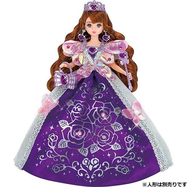 4904810886013:リカちゃん ドレス ゆめみるお姫さ...
