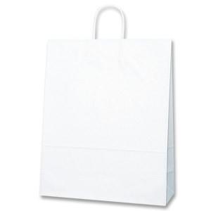 紙袋 一般用【紙袋】【白色】【袋のみのご注文は...