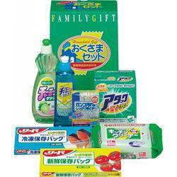 【47%OFF!】洗剤おくさまセット[ギフト 引き出...