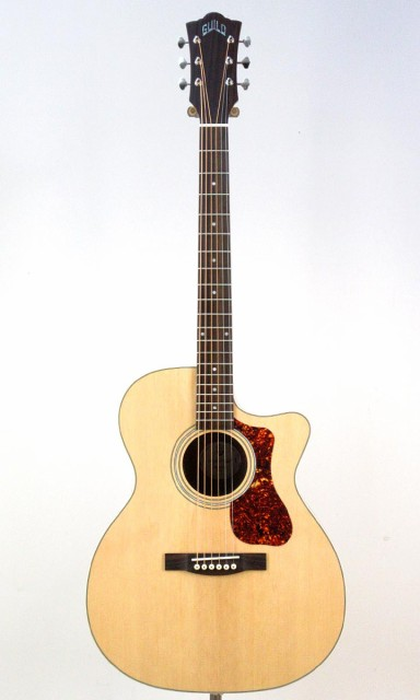 GUILD Westerly Collection OM-240CE NAT【スペア...