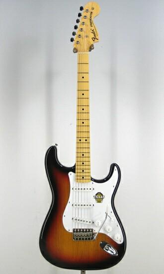 Fender Japan Exclusive Classic 68 Strat Texas ...