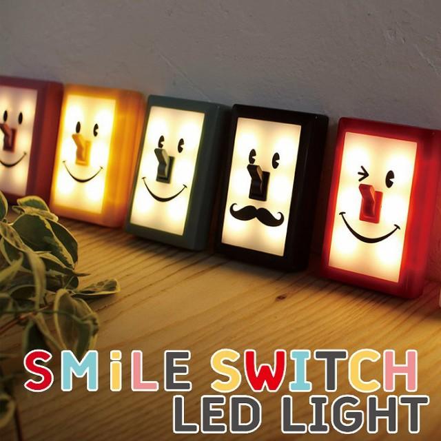 LEDライト 電池式 LEDランプ LED照明 ルームラン...