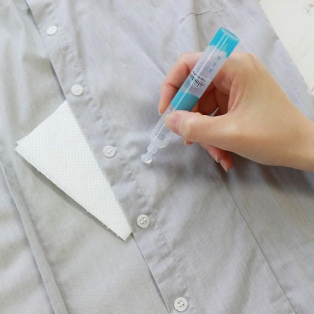 衣類用シミとり剤 無香料 しみ取りペン シミ抜き ...