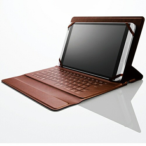 タブレットBluetoothキーボード イタリアンソフト...