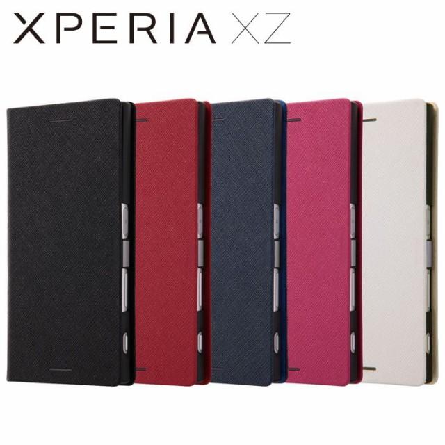 Xperia XZ SO-01J/SOV34 エクスペリアXZ ケース/...