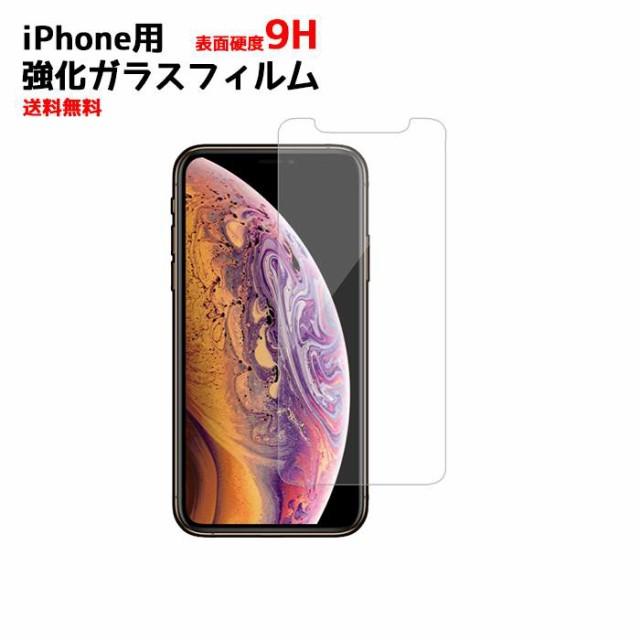 ガラスフィルム iPhoneXS/XSMax/XR/8/7/6