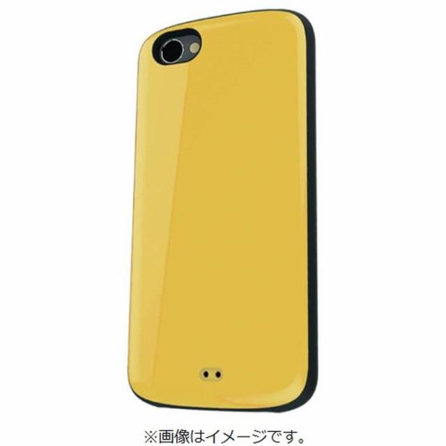 AQUOS R SH-03J/SoftBank用耐衝撃ケース「PALLET...