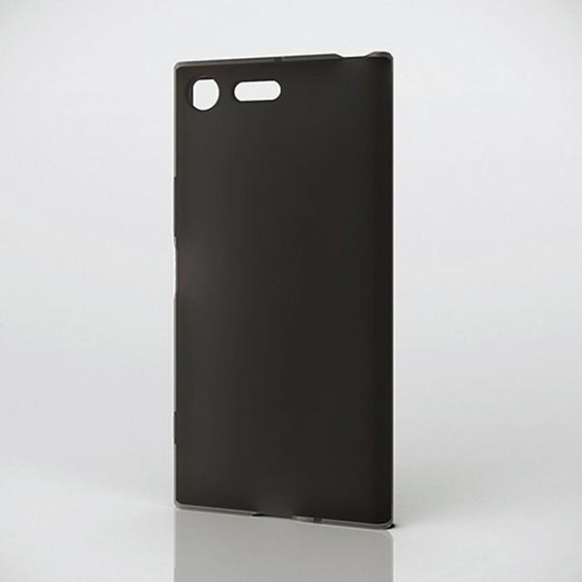 Xperia XZ Premium (SO-04J)用シリコンケース ...