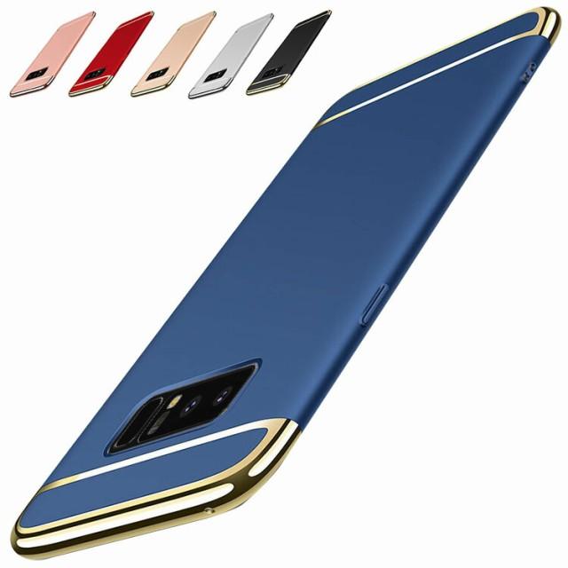 Galaxy Note8 カバー 背面ケース スマホケース/ス...