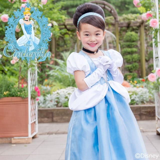 【送料無料】ディズニープリンセス ドレス<リト...