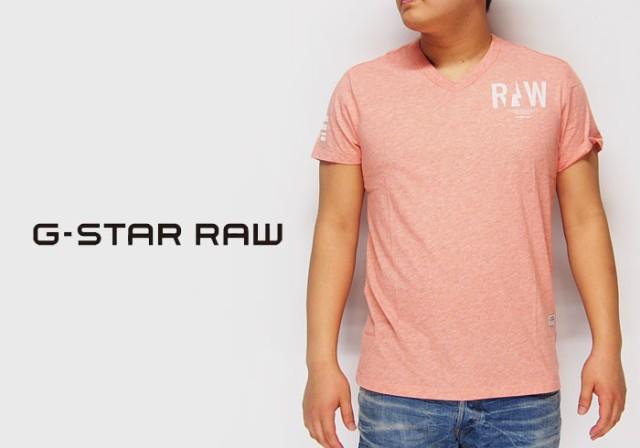 ジースター ロウ G-STAR RAW Brickal Tシャツ/半...