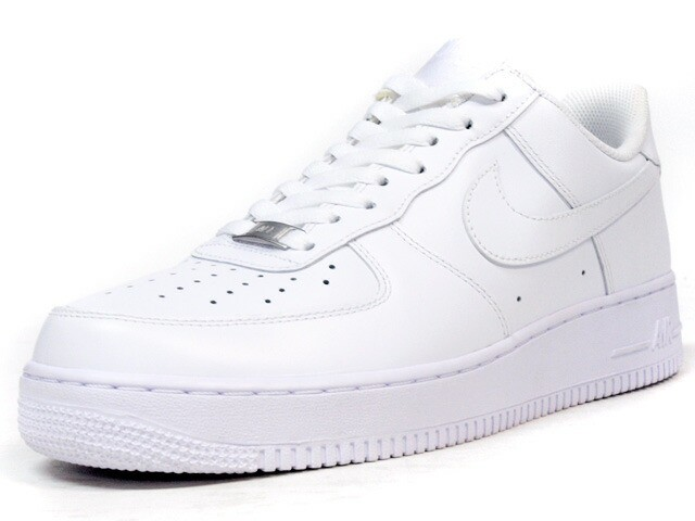 "NIKE AIR FORCE I 07  ""LIMITED EDITION for ICO..."