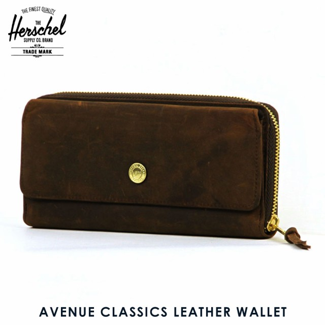 ハーシェル Herschel Supply 財布 AVENUE CLASSIC...