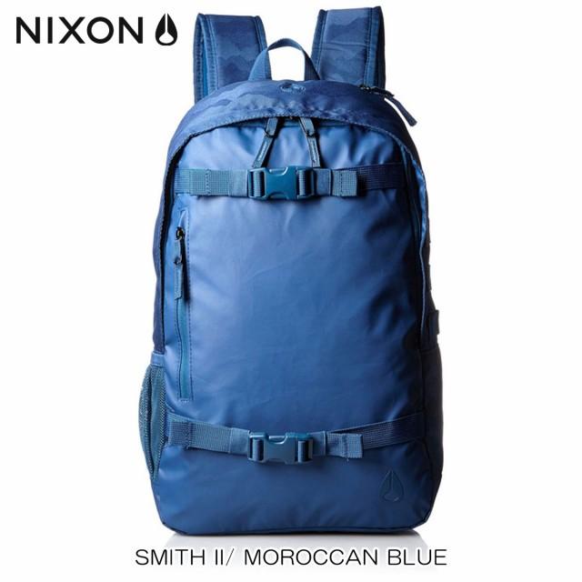 ニクソン NIXON 正規販売店 バッグ SMITH II/ MOR...