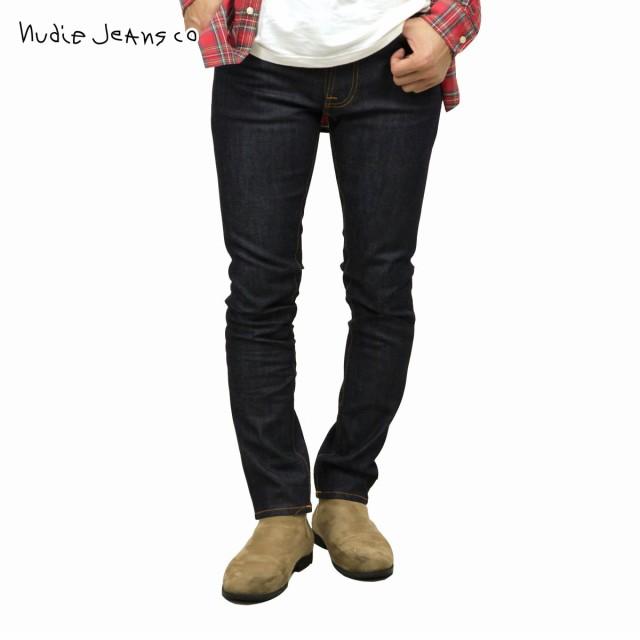 ヌーディージーンズ Nudie Jeans メンズ ジーンズ...