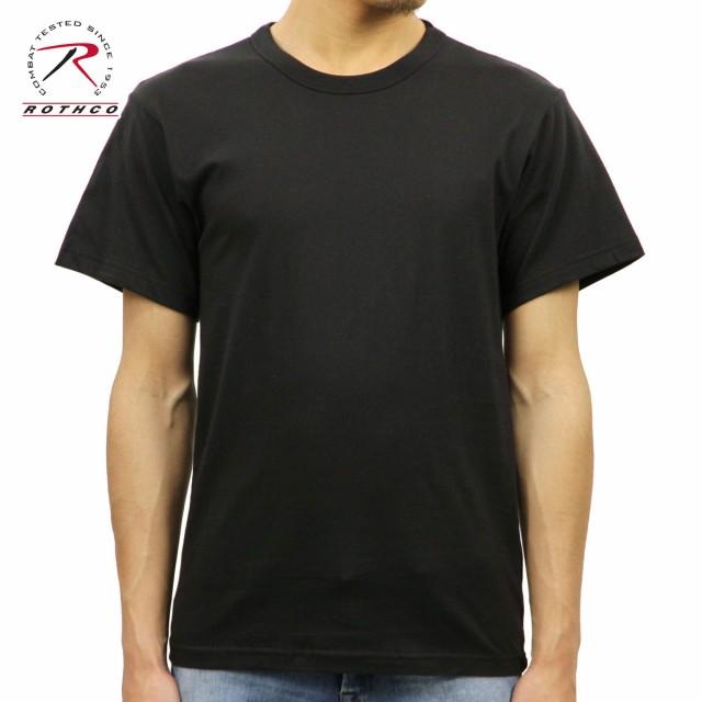 ロスコ ROTHCO 正規品 メンズ 半袖Tシャツ Cotton...