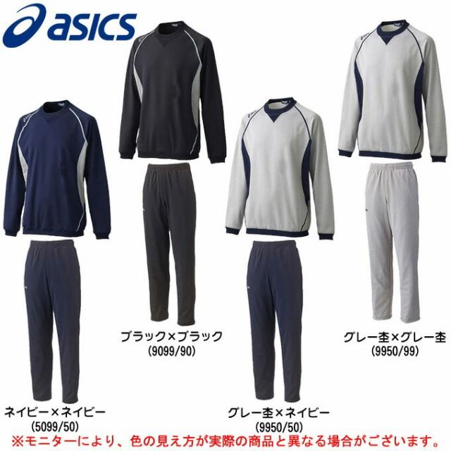 ASICS(アシックス)フィールドトップ スウェット...