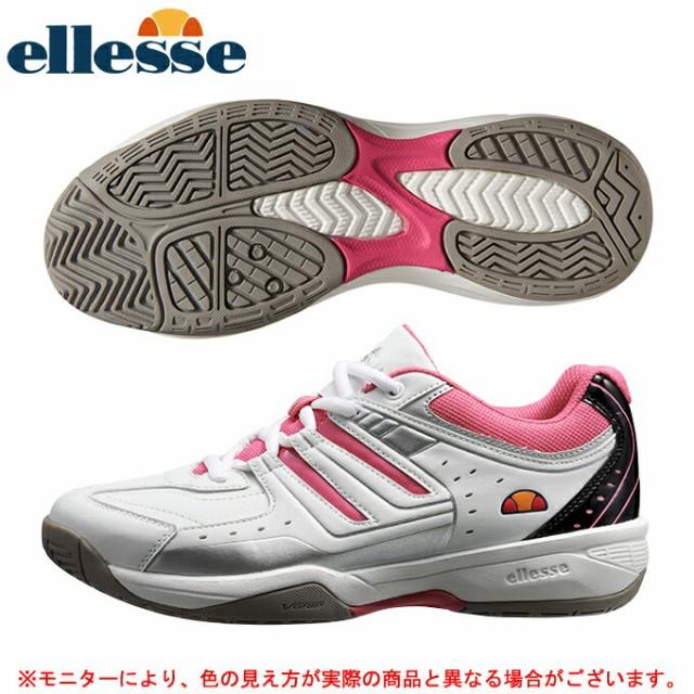 Ellesse(エレッセ)レディーステニスシューズ(V...