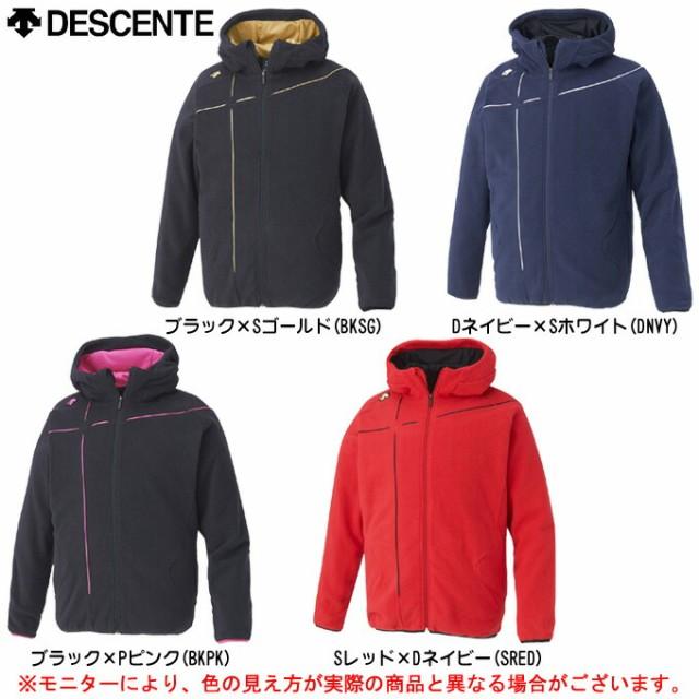 DESCENTE(デサント)フリース ジャケット(DBX26...