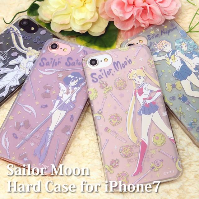 美少女戦士セーラームーン iPhone7 4.7インチモデ...