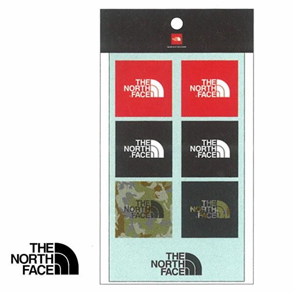 THE NORTH FACE(ザ ノースフェイス) TNF LOGO STI...