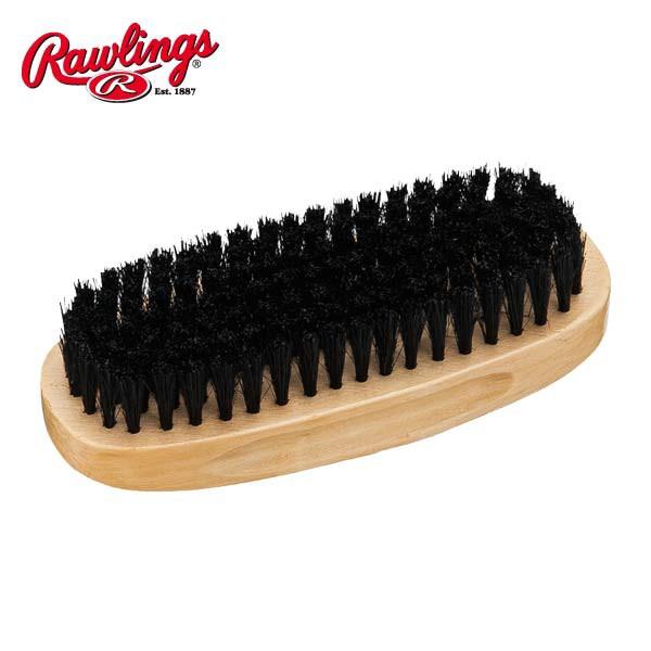 野球 ローリングス Rawlings 汚れを取れ ブラシ ...