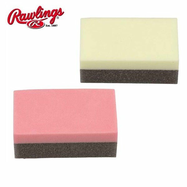 野球 ローリングス Rawlings オイル用2層スポンジ...