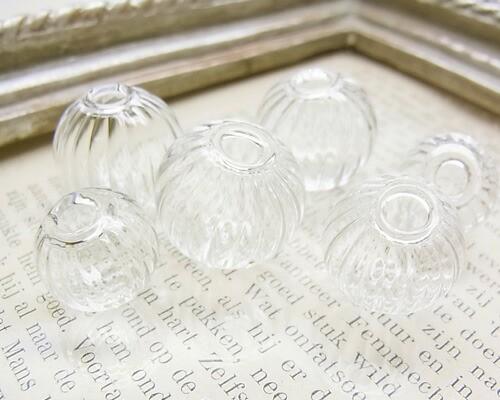 ◆メール便不可◆ネコポス対応◆ガラスドーム ス...