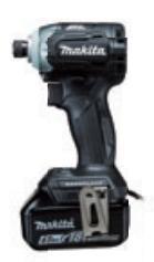 マキタ 18V 充電式インパクトドライバ TD170DRGXB...
