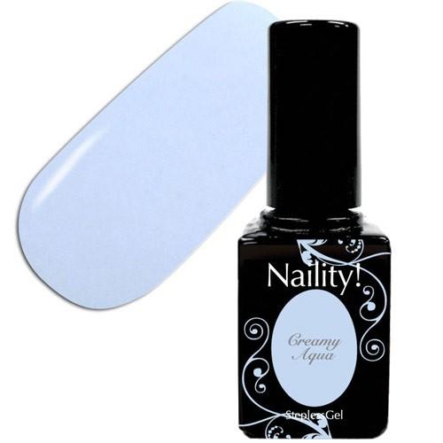 【NEW】Naility! ステップレスジェル 129クリーミ...