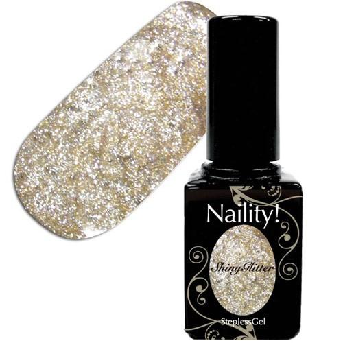 【NEW】Naility! ステップレスジェル 029 シャイ...
