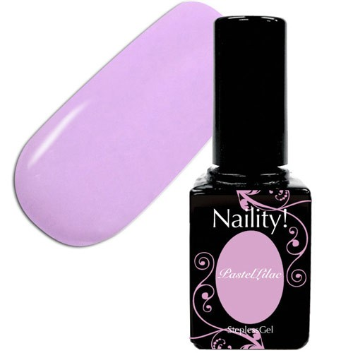 【NEW】Naility! ステップレスジェル 144 パステ...
