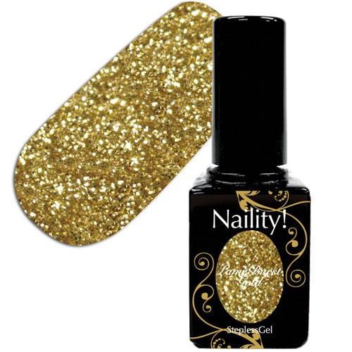 【NEW】Naility! ステップレスジェル 026 ラメバ...