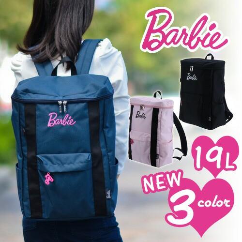 送料無料/バービー/Barbie/リュックサック/デイパ...