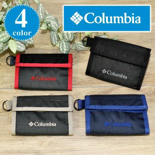 コロンビア/Columbia/三つ折り財布/SMALL EQUIPME...