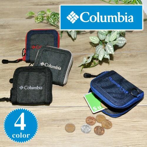 コロンビア/Columbia/コインケース/SMALL EQUIPME...