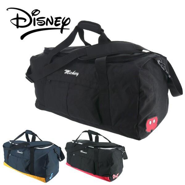 送料無料/ディズニー/Disney/2wayボストンバッグ/...