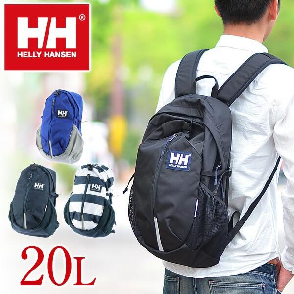 送料無料/ヘリーハンセン/HELLY HANSEN/リュック...