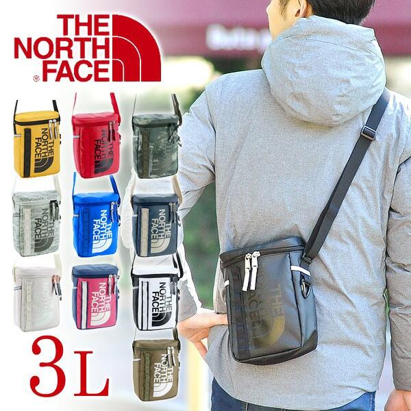 送料無料/THE NORTH FACE/ノースフェイス/ショル...