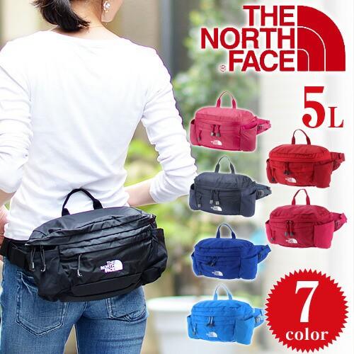 ザ・ノースフェイス/THE NORTH FACE/ウエストバッ...