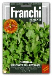 【FRANCHI社】【115/3】ルッコラ・COLTIVATA SEL....