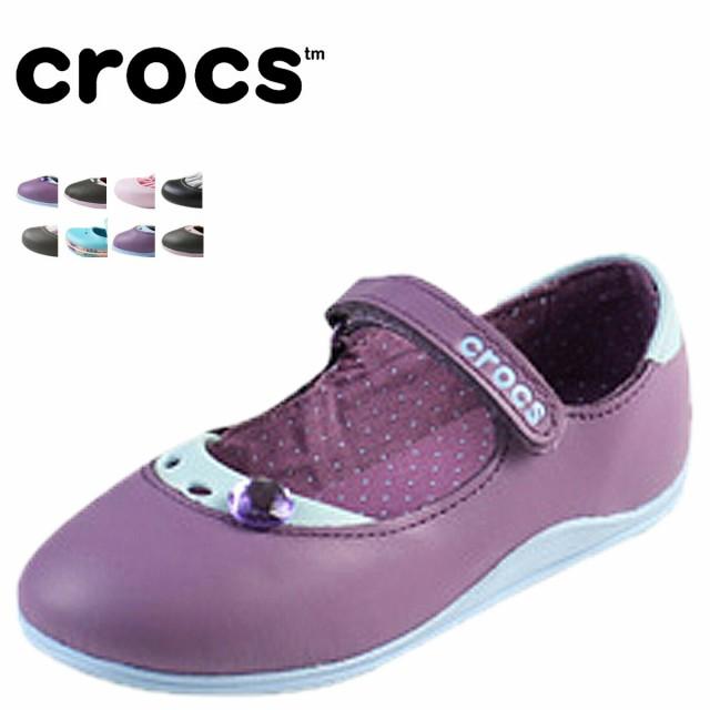 クロックス crocs キッズ サンダル パンプス 1050...